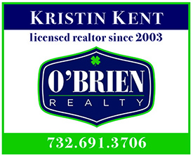 Kristin kent 275 for donors logo